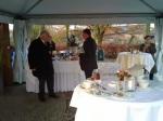 Na bijna 90 jaar weer minister op bezoek in Balgoy