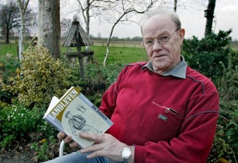 Landleven met Ries Gelderlander 2007