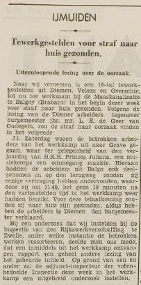 IJmuider Courant 4 mei 1938 p2 Balgoy