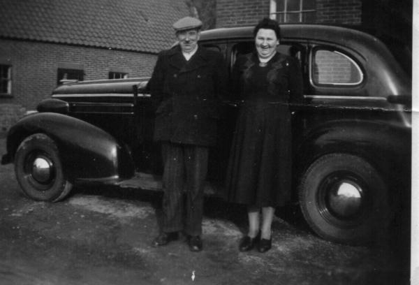 Has en Mieke van Stippen - van Thiel
