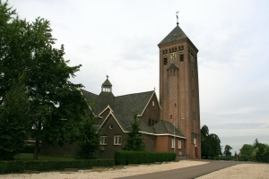 Kerk Balgoy