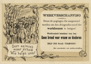 Netherlands,_leaflet_for_the_promotion_of_unemployment_relief,_1907