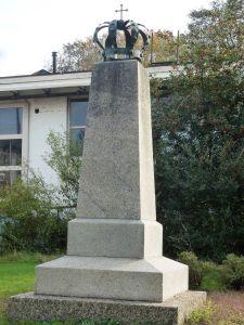 Alverna_(Wijchen)_monument_watersnood_1926,_Graafseweg