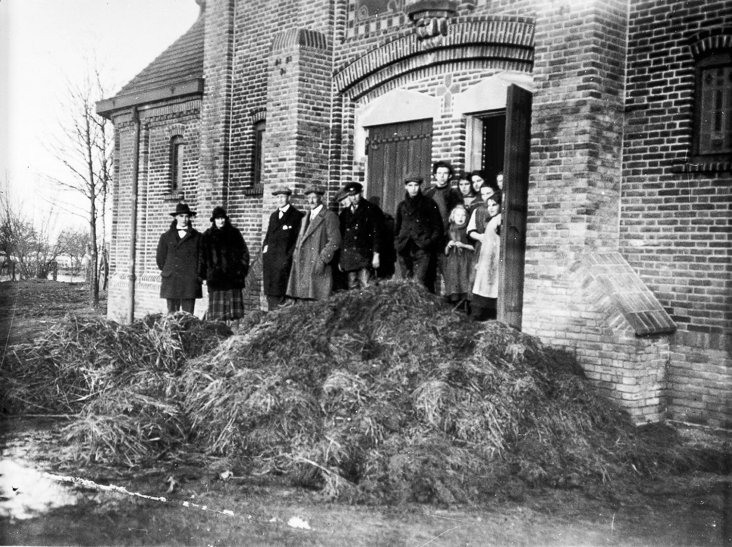 Kerk Balgoy 1926